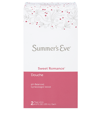 Summer S Eve Extra Cleansing Vinegar Water Douche
